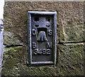 C9703 : Flush Bracket, Portglenone by Rossographer