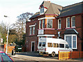 SP0583 : 1 Bournbrook Road, Bournbrook, Birmingham by Phil Champion