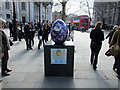 TQ3080 : Egg 77 in The Faberg&eacute; Big Egg Hunt by PAUL FARMER