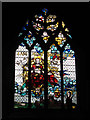 SJ4066 : Chester cathedral: resurrection window by Stephen Craven