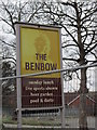 SE6004 : The Benbow public house on Armthorpe Road by Ian S