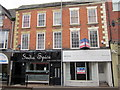 SO9570 : Bromsgrove High Street  India Spice &amp; Shop to Let by Roy Hughes