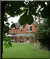 SJ6510 : Sunnycroft - Victorian / Edwardian villa by Rob Farrow