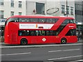TQ3183 : London's new bus by Stephen McKay