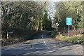 SU9686 : Hollybush Corner by Graham Horn