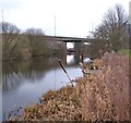 SE6030 : Selby Canal at Brayton by Gordon Hatton