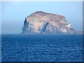 NT6087 : Bass Rock by Oliver Dixon