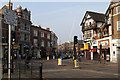 TQ2384 : High Road, Willesden by Martin Addison