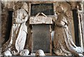 SK7792 : Memorial to Francis Williamson, St Mary Magdalene church by J.Hannan-Briggs