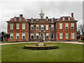 SO9463 : Hanbury Hall by David Dixon