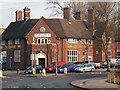SP0682 : The Highbury Inn, Dads Lane, Moor Green by Phil Champion