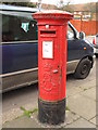 Dist:0.2km<br/>The location of this postbox is shown in [[2834354]] and [[2834359]].
