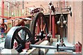 SD7009 : Bolton Steam Museum - Double Beam Engine by Ashley Dace