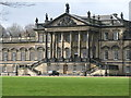 SK3997 : Wentworth Woodhouse by Dave Pickersgill