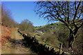 SJ9572 : Clough House Farm by Peter Turner