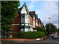 SP0490 : Junction of Carlton Avenue and Westbourne Rd Handsworth by Nigel Mykura