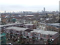 TQ3377 : Southampton Way Estate, SE5 by Malc McDonald