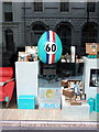 TQ2880 : Egg 89 in The Faberg&eacute; Big Egg Hunt by PAUL FARMER