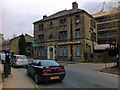 SD9927 : The Hole in the Wall, Hebden Bridge by Phil Champion
