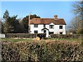 TQ1928 : Cottage - Rickfield Farm by Paul Gillett