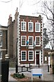 TQ3579 : St Mary Rotherhithe, Free School by John Salmon