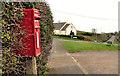 J2960 : Letter box, Legacurry by Albert Bridge