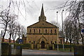 SD6627 : St Mark the Evangelist, Witton by Bill Boaden