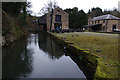 SK2957 : Cromford Canal by Ian Taylor