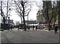 SD7109 : Victoria Square, Bolton by Phil Platt