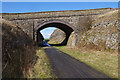SK1462 : Bridge, Tissington Trail by Ian Taylor