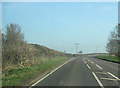 SP8021 : Leaving Whitchurch north on the A413 by John Firth