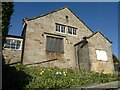 SK3177 : The Old Church Hall, St Swithin's, Holmesfield by Chris Morgan