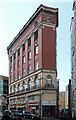 SJ3490 : Hanover House, Hanover Street, Liverpool by Stephen Richards