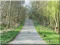 TL0617 : Caddington Common - view northwestwards by Rob Farrow