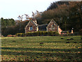 SJ5055 : Mickerdale Cottage, Harthill by Espresso Addict