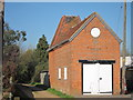 TQ6848 : Oast House adj The Chequers, Claygate Road, Laddingford by Oast House Archive