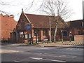 SK5542 : Nottingham - Basford NG6 by David Hallam-Jones