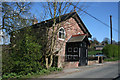 SJ5256 : Former Methodist Chapel, Burwardsley by Espresso Addict