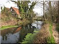 TQ7324 : Mill Farm Oast, Northbridge Street, Robertsbridge by Oast House Archive