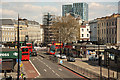 TQ3082 : Euston Road by Richard Croft
