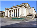 SK3587 : Sheffield City Hall by David Dixon