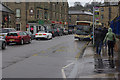 SK2168 : Rutland Square, Bakewell by Stephen McKay