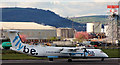 J3775 : George Best Belfast City Airport (61) by Albert Bridge