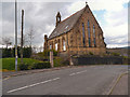 SD7933 : Former Church, Hapton Road, Padiham by David Dixon