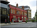 TQ2378 : The Old City Arms by Robin Webster