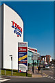 TQ4565 : Tescos Orpington by Ian Capper