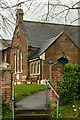 SZ5785 : Alverstone Old School Hall, Isle of Wight by Peter Trimming