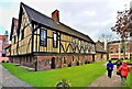 SE6051 : Merchant Adventurers Hall, York by Paul Buckingham