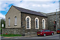 H9639 : Markethill Methodist Church by Rossographer