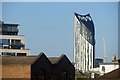 TQ3278 : Strata Tower by Oast House Archive